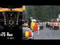 #75 F12017 - BelgiumGP - Race - Renault